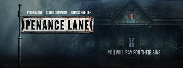 'Penance Lane': Pagarás por sus pecados [Tráiler]