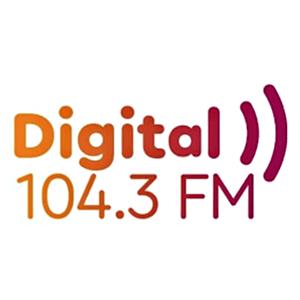 Ouvir agora Rádio Digital FM 104,3 - Salvador / BA
