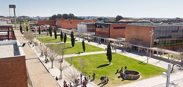 Testes de rastreio à covid-19 na Universidade de Aveiro