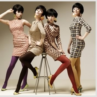 Sixties Fashion - Fashionsizzle |From The 60s Clothing Styles