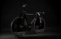 Lotus Engineering returns to world-class track cycling with new bike to deliver olympic success