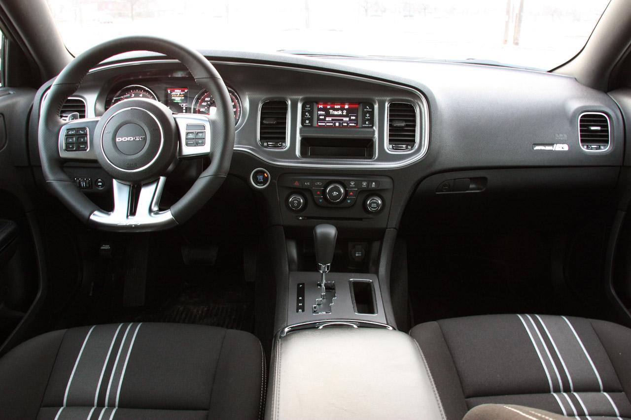 © Automotiveblogz: 2013 Dodge Charger SRT8 Super Bee ...