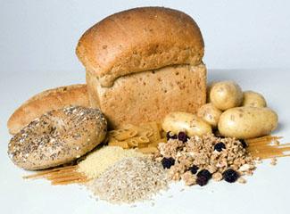 Fungsi Karbohidrat Sebagai Sumber Energi.