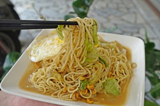 幸屋蔬食早餐~台南安平區素食早餐