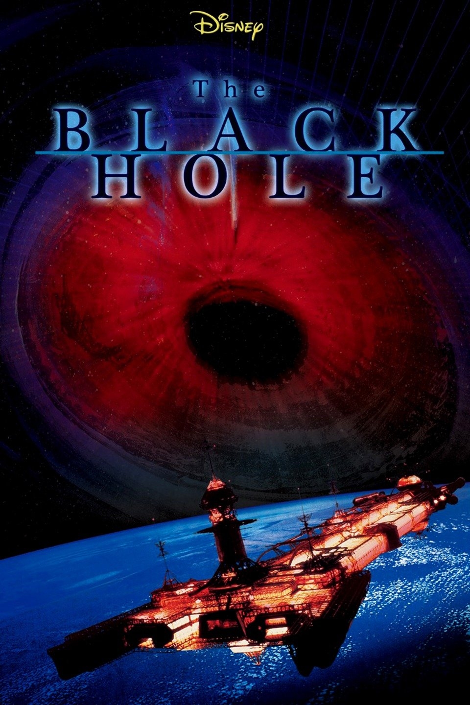 The Black Hole 1979
