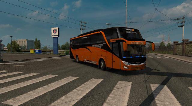 Jetbus 3 edit Van van