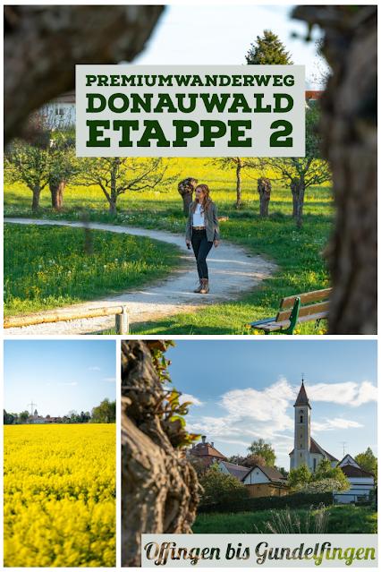 Premiumwanderweg DonAUwald  Etappe 2 von Offingen nach Gundelfingen 31