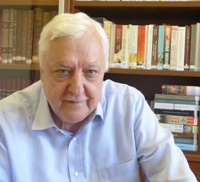 """""""Το ελληνικό σχέδιο 2020-2030"""", άρθρο του Αλέκου Παπαδόπουλου στο Βήμα της Κυριακής"""