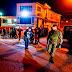 PN vuelve a las calles hacer cumplir resolución sobre estado emergencia