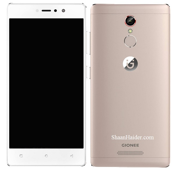 Gionee S6s : Full Hardware Specs, Features, Price and Availability