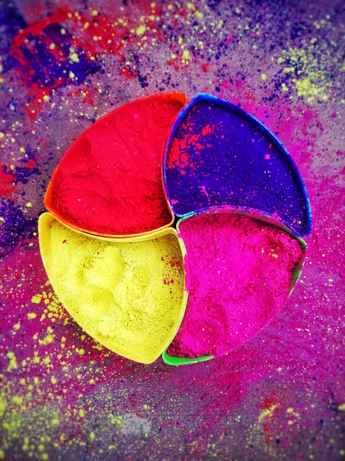 Happy Holi 2020: Images and Quotes
