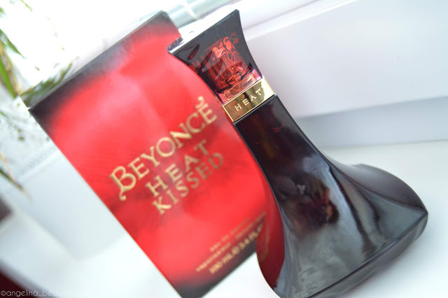 BEYONCE HEATH KISSED EAU DE PARFUM