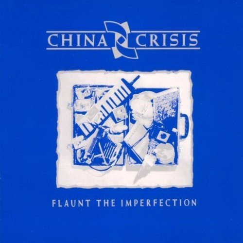 Discussions Magazine Music Blog: CHINA CRISIS' Deluxe CD