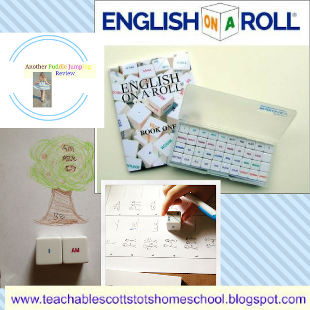 Review, #hsreviews, #EnglishonaRoll, #grammar, English Language, Grammar, ESL, ESOL, Literacy