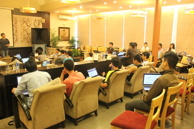 Đào tạo SEO tại Thái Bình uy tín nhất, chuẩn Google, lên TOP bền vững không bị Google phạt, dạy bởi Linh Nguyễn CEO Faceseo. LH khóa đào tạo SEO mới 0932523569.