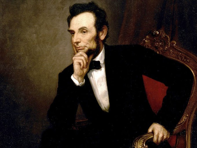 Abraham Lincoln's Speech