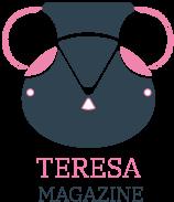 Logo Teresa Magazine