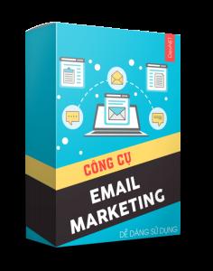 Bộ 16 công cụ Email Marketing biên soạn bởi học viện MOA