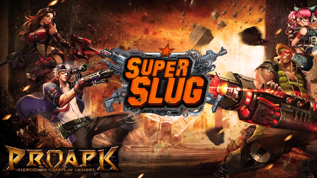 Super Slug