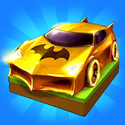 Merge Battle Car v2.0.9 Apk Mod [Moedas Infinitas]