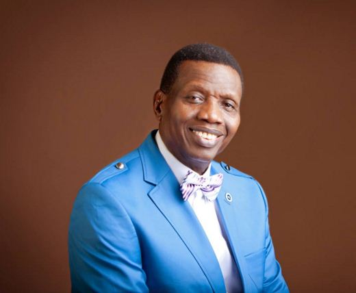 "Pastor Adeboye: ""If you get a wife through Facebook, you will lose her through YouTube"""
