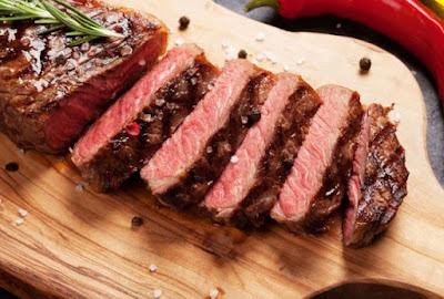 Hindari Tiga Cara Saat Memanggang Daging ini Jelas Sains