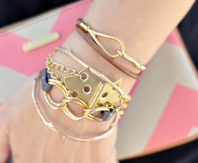 DIY Bracelet Hinge