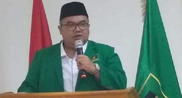 PPP: Dana Haji Tidak Boleh Diutak-atik