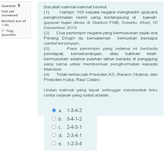 50+ Soal dan Kunci Jawaban  Ujian PPPK Guru Kelas SD Seri SIM PKB