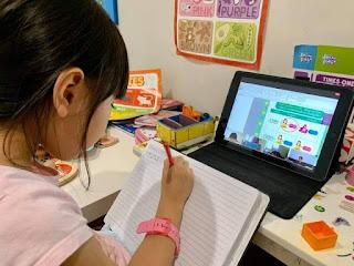 Thai kids เรียนภาษาไทยออนไลน์ เรียนง่าย ๆ ได้ทั่วโลก