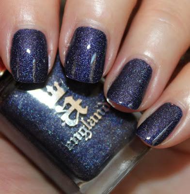 Tristam A England nail polish
