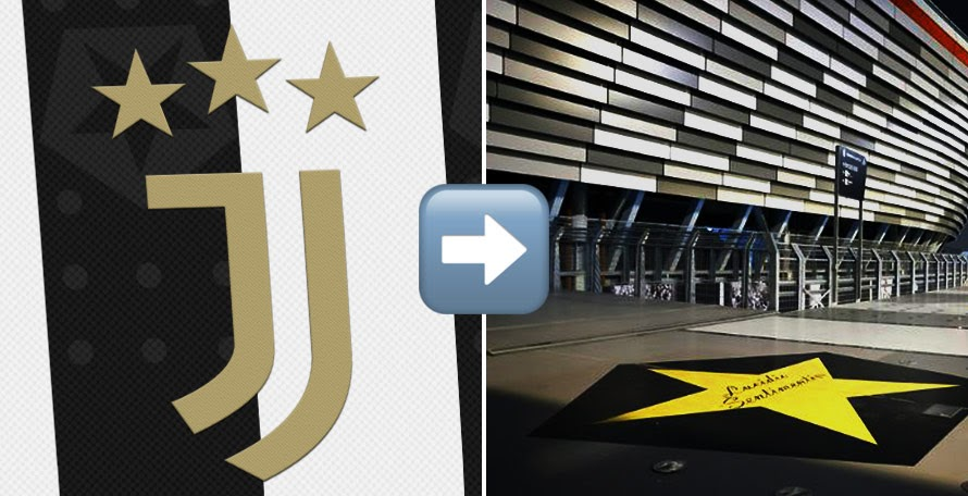 The shirt, shorts (tricolor three stripes). LEAKED: Juventus 21-22 Trikot mit Design-Element