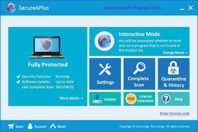 SecureAPlus Premium  giveaway wantnewsoft.blogspot.com.png