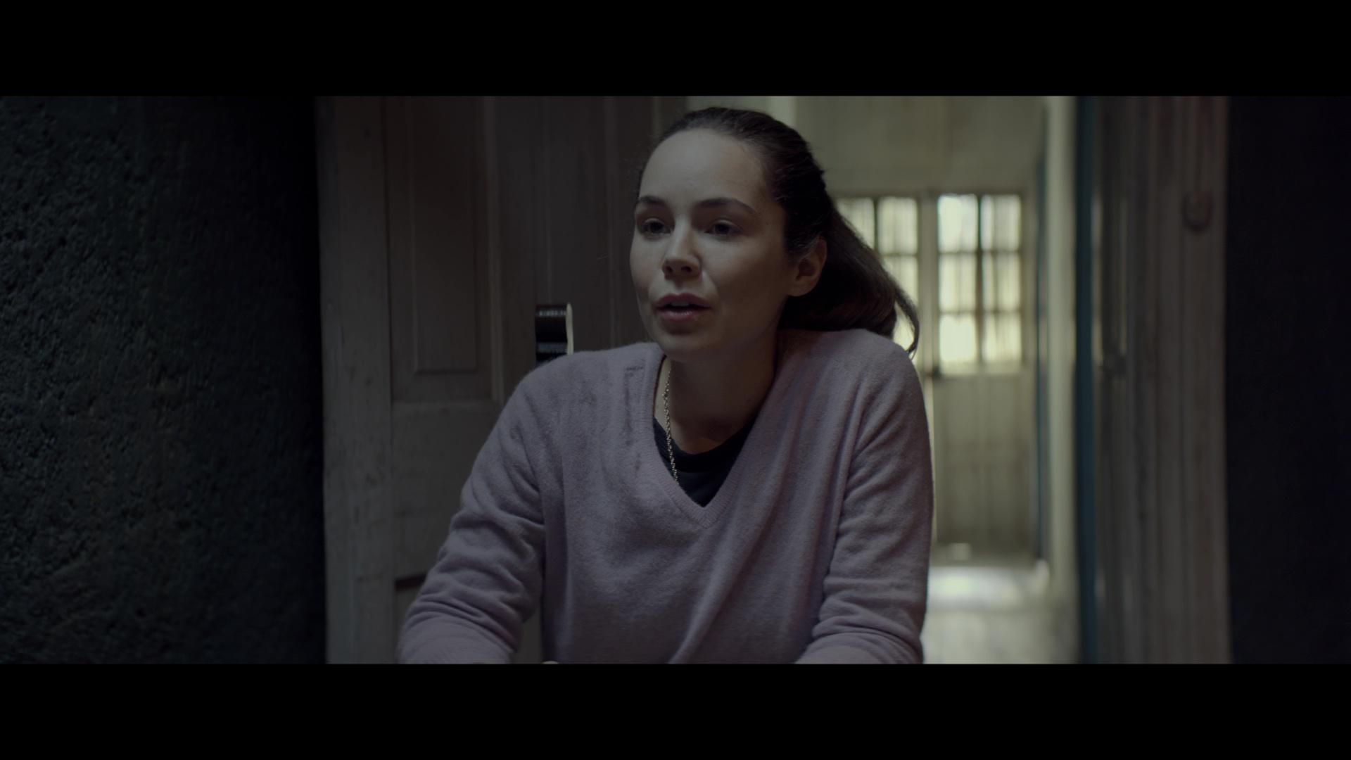 El exorcismo de Carmen Farías (2021) 1080p Remux Latino