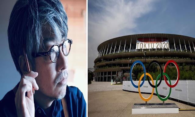 أولمبياد طوكيو إقالة مخرج حفل الافتتاح Kentaro Kobayashi