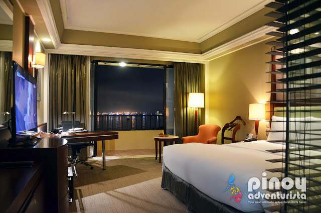 Sofitel Philippine Plaza Luxury Hotels in Manila