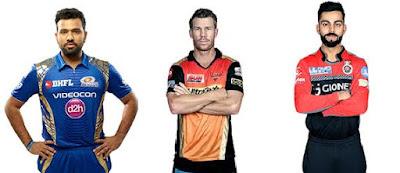 IPL 2018 : Players With Most 50 in IPL