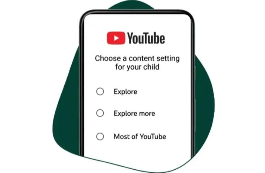 Youtube Merilis Fitur Baru, Untuk Konten Dilihat Sesuai Umur