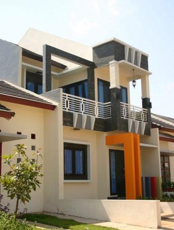 Model Desain Teras Rumah Minimalis Terbaru  Model Desain Teras Rumah Minimalis Terbaru 2 Lantai