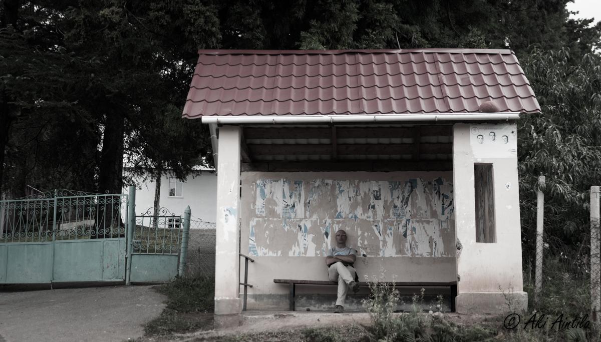 Hullu Paroni: Batumi2017, osa VII – arosuohaukkoja!