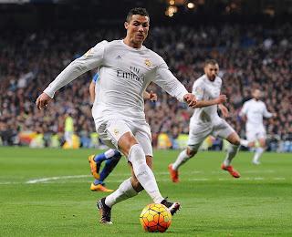 Real Madrid Akhirnya Kalah di Liga Champions