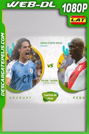 Uruguay vs Perú Copa América 2019 WEBL-DL 1080p Latino