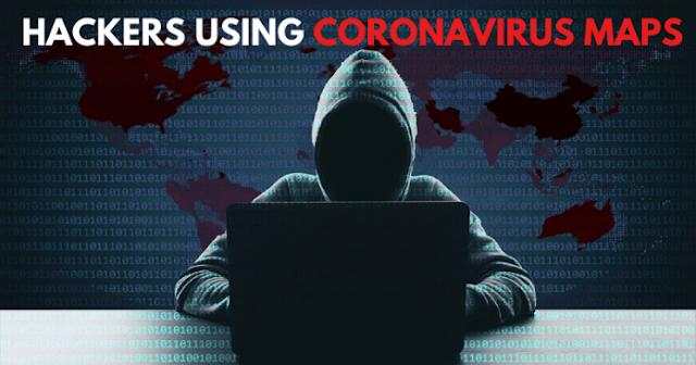 Begini Cara Hacker Memanfaatkan Coronavirus untuk Meretas Korbannya