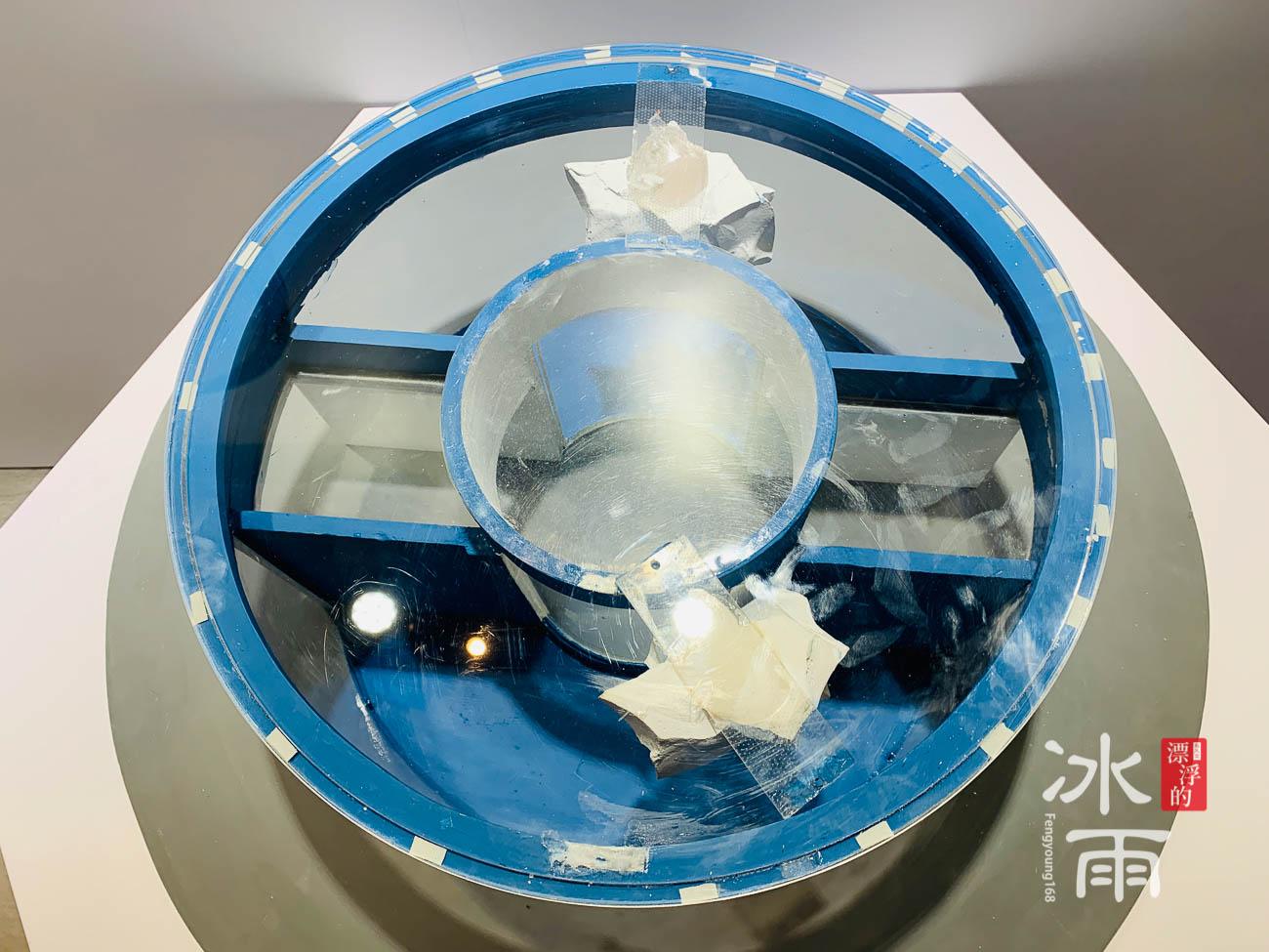 Xpark概念館|海豹缸模型