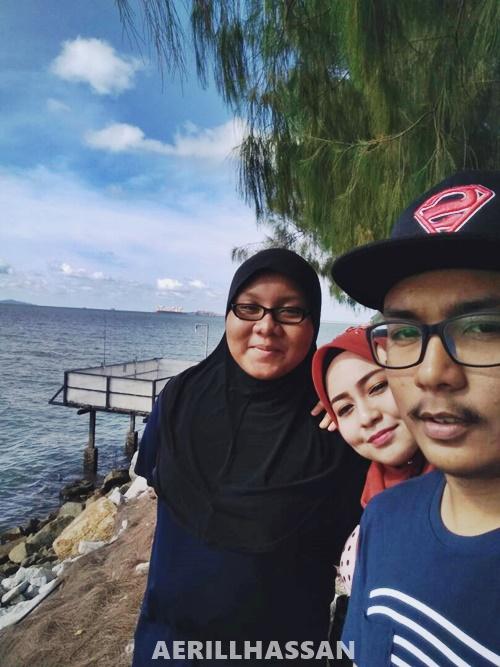 Rockbund Fishing Chalet, Perak.