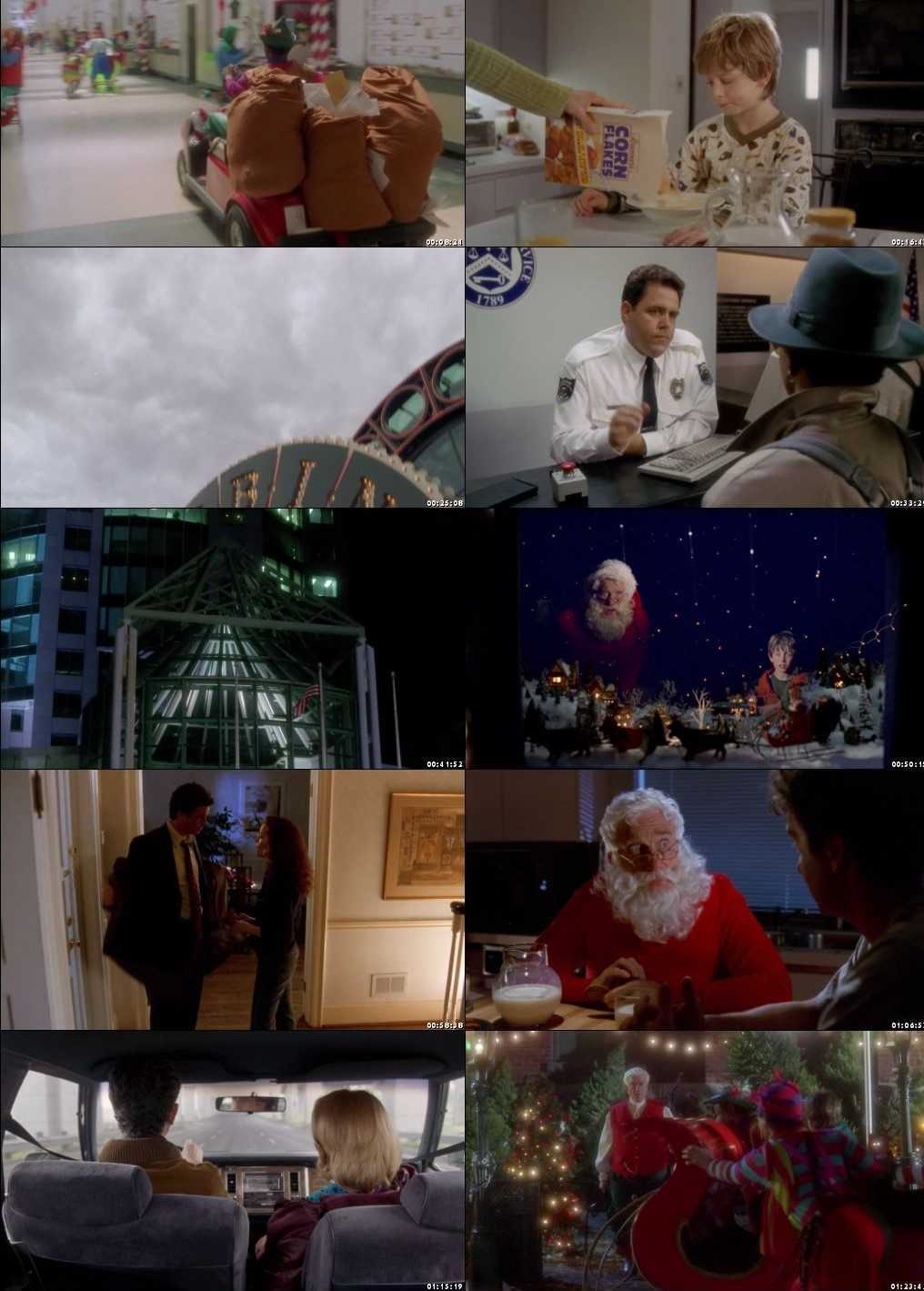 Santa Who 2000 Screenshot