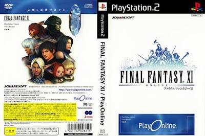Descargar Final Fantasy XI (FFXI) para PlayStation 2 ROM en formato ISO región NTSC y PAL en Español Multilenguaje Enlace directo sin torrent. El juego transcurre en el mundo llamado Vana'Diel, un mundo maravilloso donde coexisten las espadas, magias y habilidades. Un mundo donde viven seres humanos, pero no están solos. En Vana'Diel coexisten diversas razas que deberán unir sus fuerzas si quieren ganar la batalla contra su enemigo común, los hombres bestia.