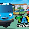Lirik Lagu OST Tayo The Little Bus