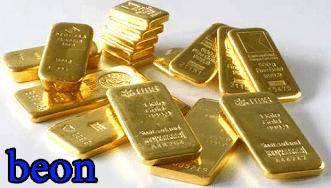 اونصة الذهب