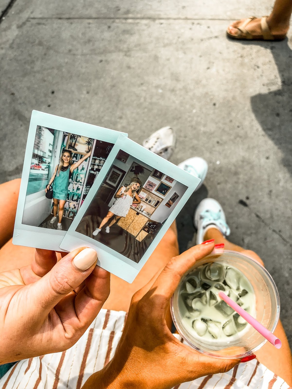 matcha cafe new york